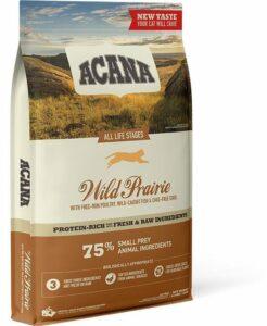 Acana Cat Wild Prairie 4,5 kg - - Katten droogvoer