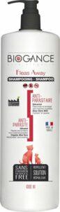 Biogance kat anti-parasitaire shampoo 1l