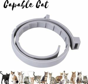 Capable Cat Vlooienband Kat