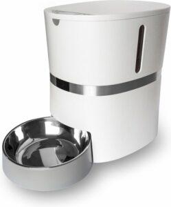PD-S77 Automatische Voerbak voor Katten, Honden en andere Huisdieren - Instelbaar Voedingsschema voor je Huisdier