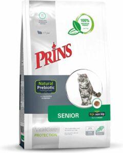 Prins VitalCare Protection Senior Kat Droogvoer 5 kg