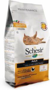 Schesir Maintenance - Kattenvoer - 1.5 kg
