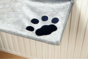 radiator hangmat kat