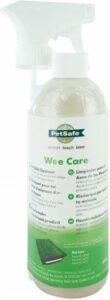 Petsafe Wee Care Pet Loo - Enzyme Cleaner